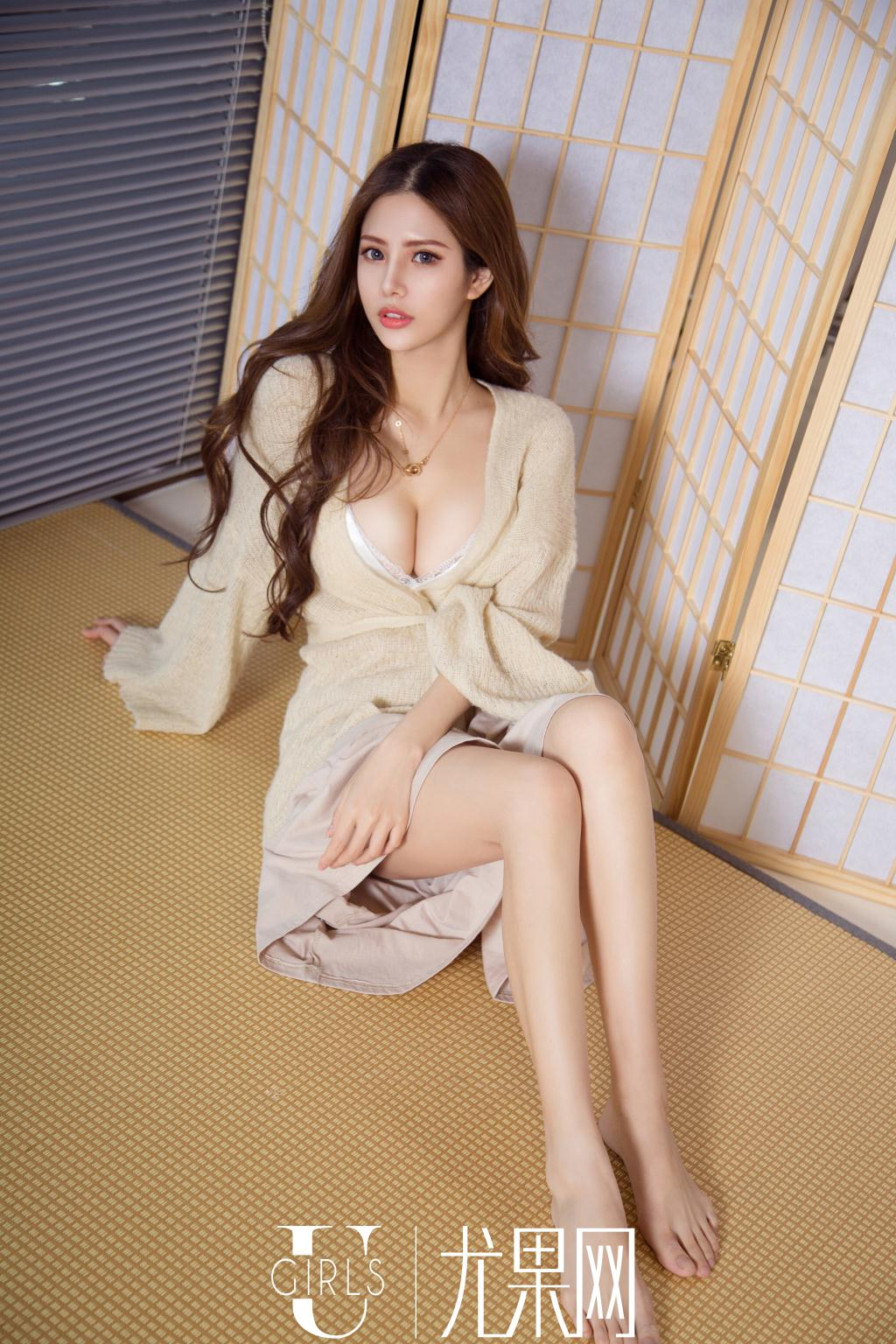 [Ugirls尤果网] U384 若彤BOOMBOOM