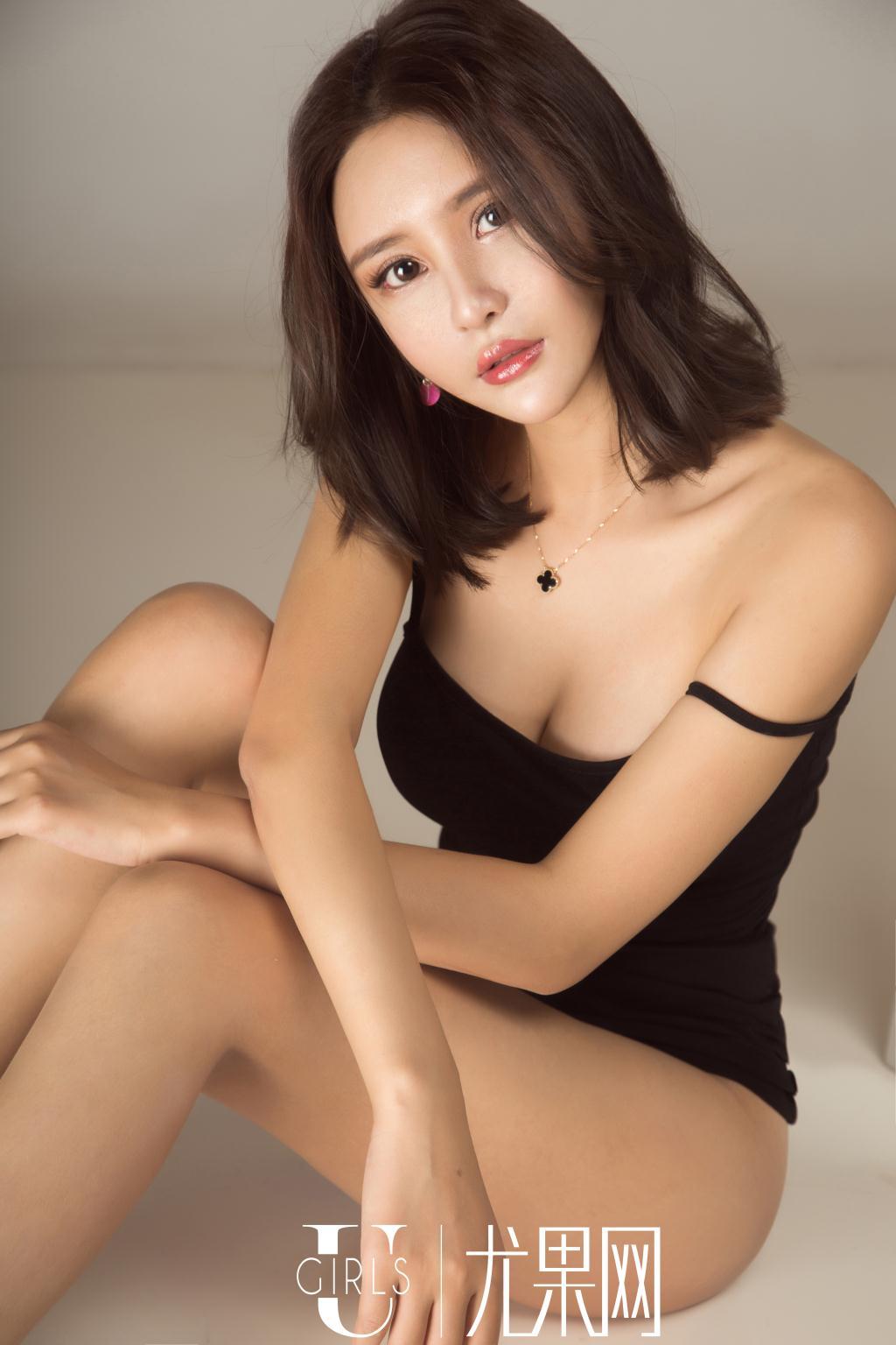[Ugirls尤果网] U388 尹菲