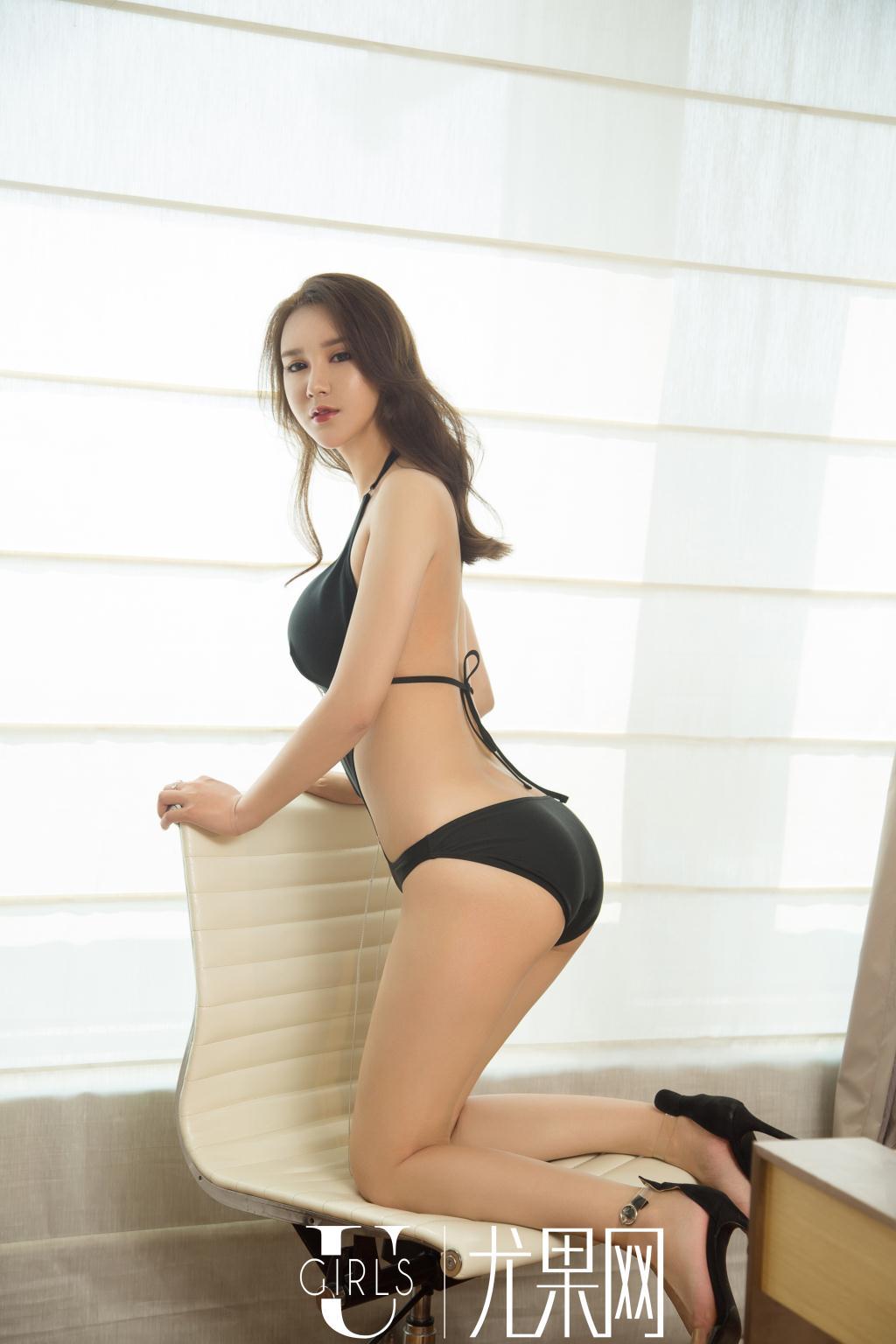 [Ugirls尤果网] U389 骆雪淇