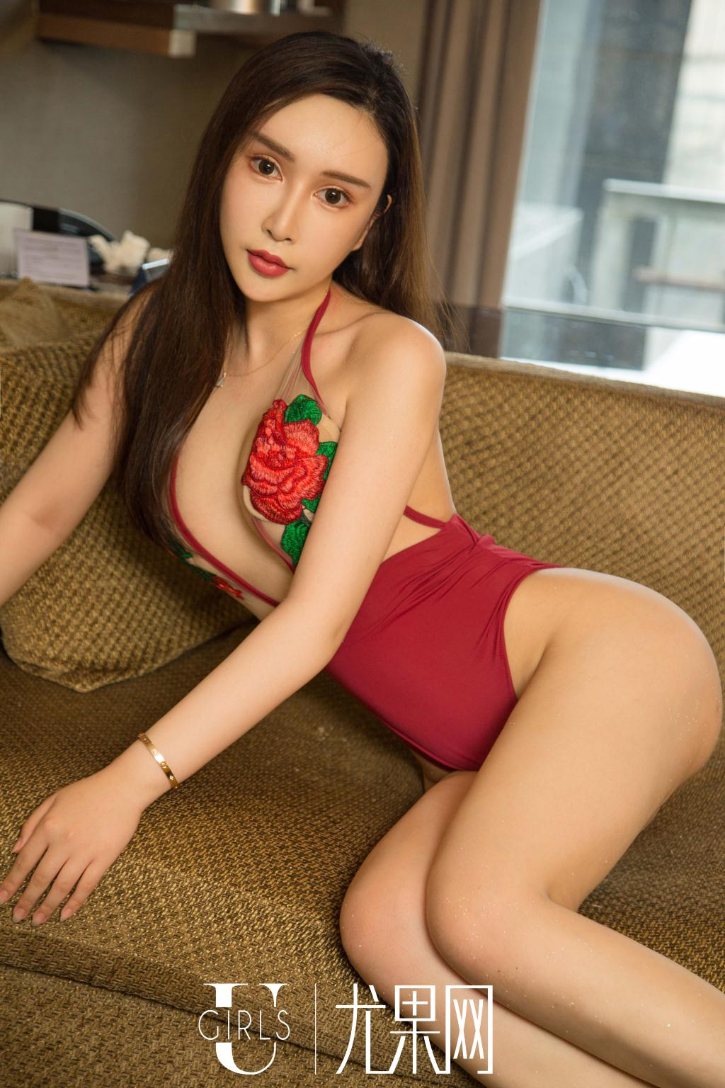 [Ugirls尤果网] U391 金露